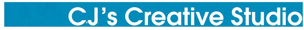 CJs Creative Studio Logo