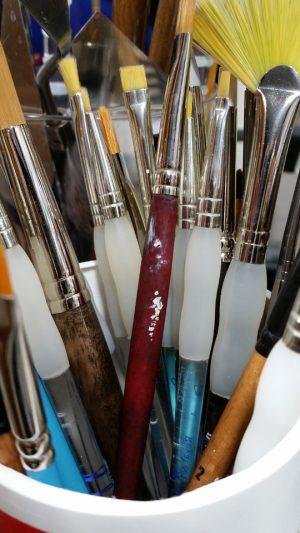 brushes 960